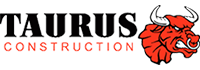 Taurus Construction Logo